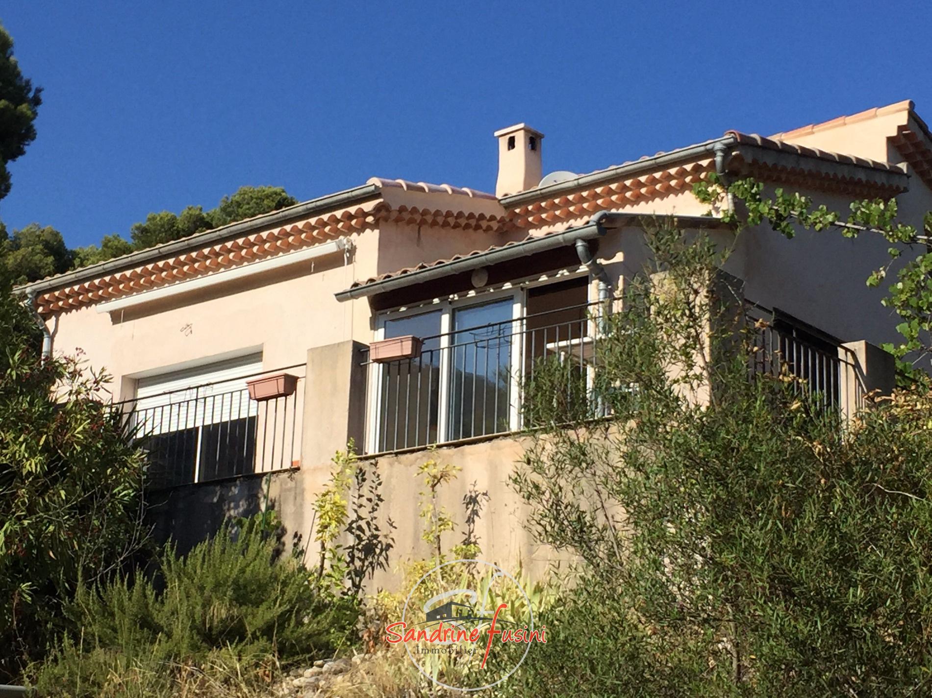 Vente maison d 39 habitation avec terrain attenant for Vente habitation